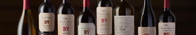 BV Wines for Wine Club Members