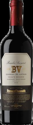 2015 Georges de Latour Cabernet Sauvignon