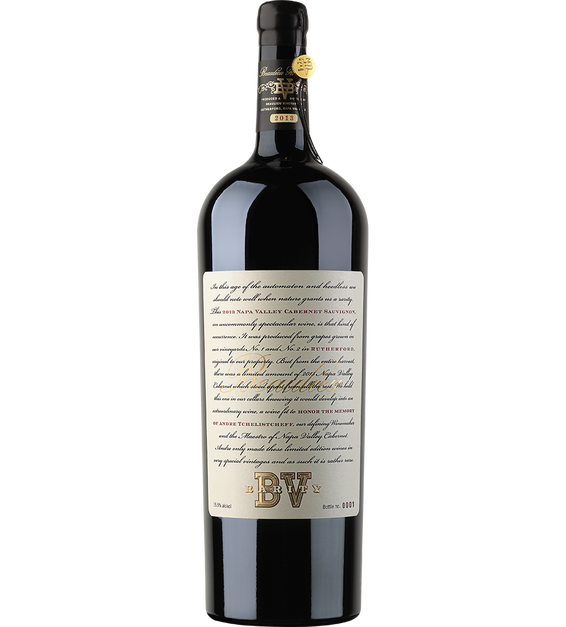 2013 Beaulieu Vineyard Rarity Napa Valley Cabernet Sauvignon Magnum