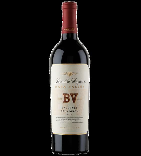 2016 Beaulieu Vineyard Napa Valley Cabernet