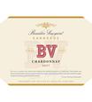 2017 Beaulieu Vineyard Carneros Chardonnay Front Label, image 2