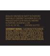 2013 Beaulieu Vineyard Rarity Napa Valley Cabernet Sauvignon Magnum Back Label
