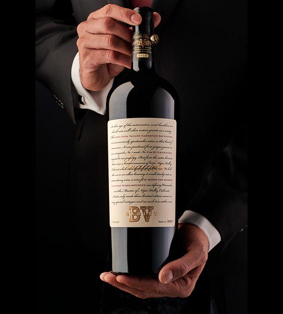 2013 Beaulieu Vineyard Rarity Napa Valley Cabernet Sauvignon Magnum