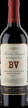 2017 Rutherford Cabernet Sauvignon
