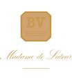 2016 Beaulieu Vineyard Madame de Latour Rutherford Red Blend Front Label, image 2