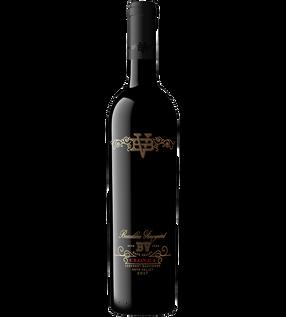 2017 Reserve Clone 4 Cabernet Sauvignon