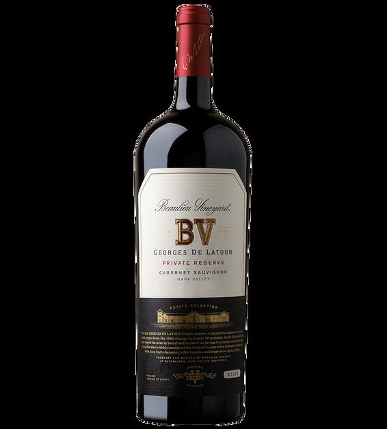 2015 Beaulieu Georges de Latour Private Reserve Cabernet Sauvignon Magnum