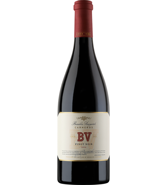 2016 Beaulieu Vineyard Carneros Pinot Noir