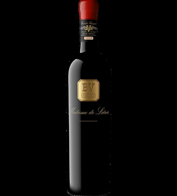 2016 Beaulieu Vineyard Madame de Latour Rutherford Red Blend