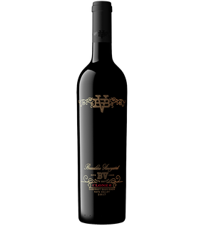 2017 Reserve Clone 6 Cabernet Sauvignon