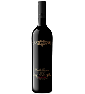 2018 Reserve Clone 4 Cabernet Sauvignon