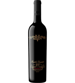 2016 Reserve Clone 6 Cabernet Sauvignon