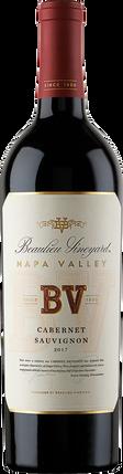 2017 Napa Valley Cabernet Sauvignon