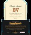 2015 Beaulieu Georges de Latour Private Reserve Cabernet Sauvignon Magnum, image 2