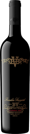 2016 Reserve Clone 169 Cabernet Sauvignon