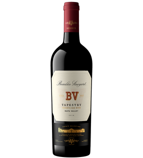 2018 Reserve Tapestry Red Wine