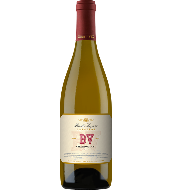 2017 Beaulieu Vineyard Carneros Chardonnay