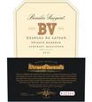 2016 Beaulieu Vineyard Georges de Latour Private Reserve Napa Valley Cabernet Sauvignon Front Label, image 2
