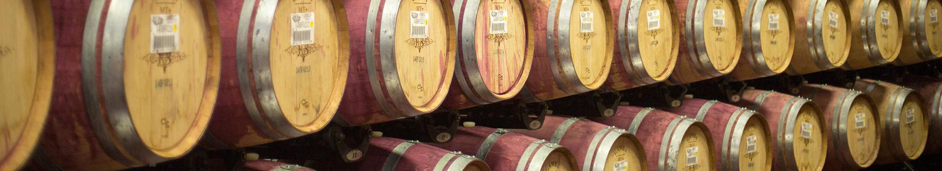 BV Barrels